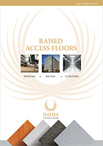 Access Floors Brochure